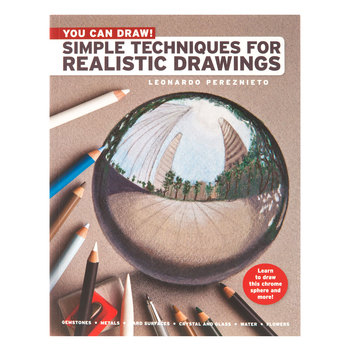 Simple Techniques for Realistic Drawings